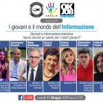 I Giovani e il mondo dell'informazione